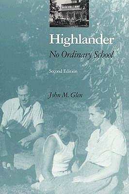 Highlander By Glen, John M.